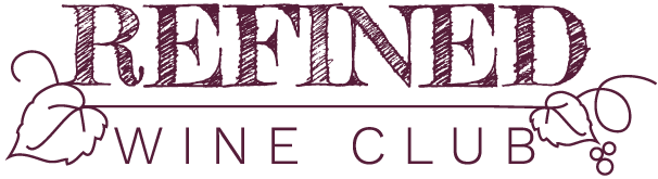 Refined Wine Club Logo 600