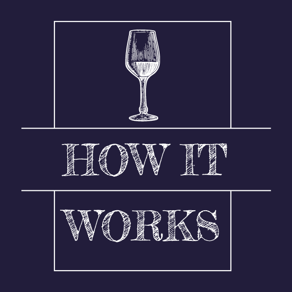 Refined Wine Club How it Works Image2
